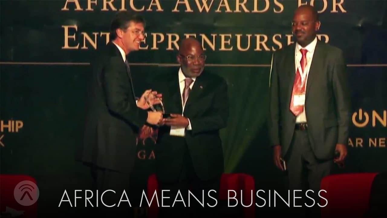 Africa Means Business