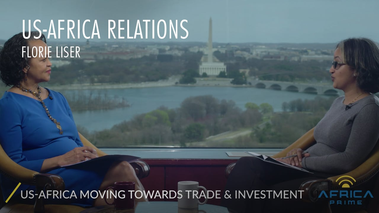 Africa Prime US Africa relations a time for reset - Florie Liser
