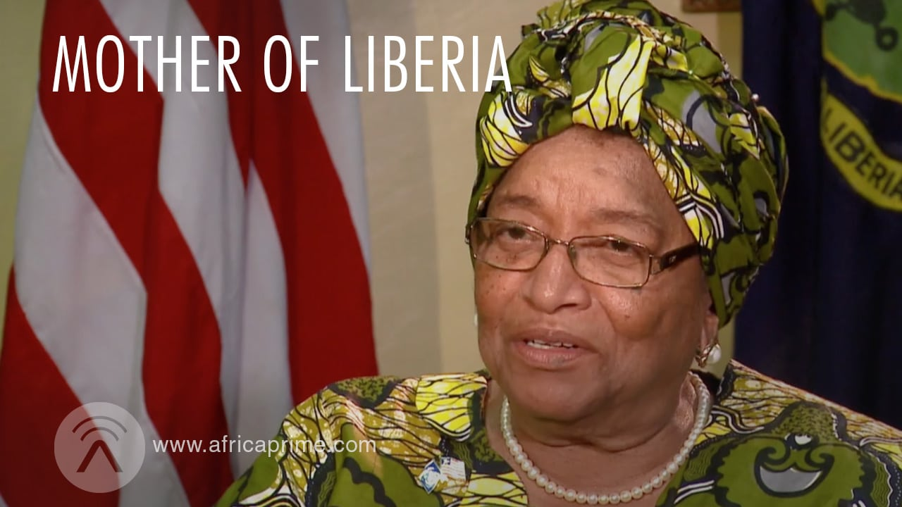 Mother Of Liberia