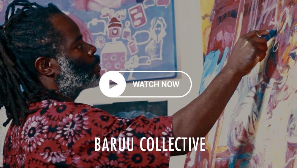 Baruu Collective