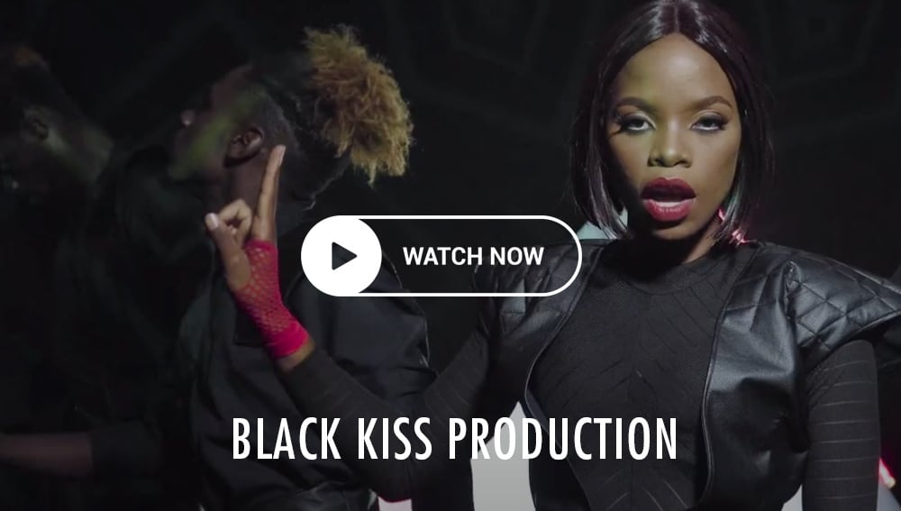 Black Kiss Production