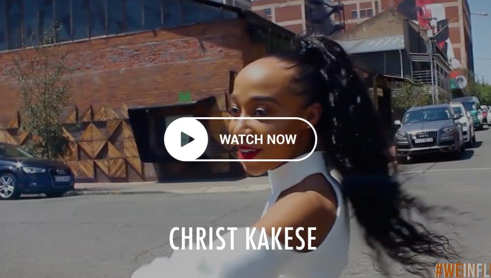 Christ Kakese