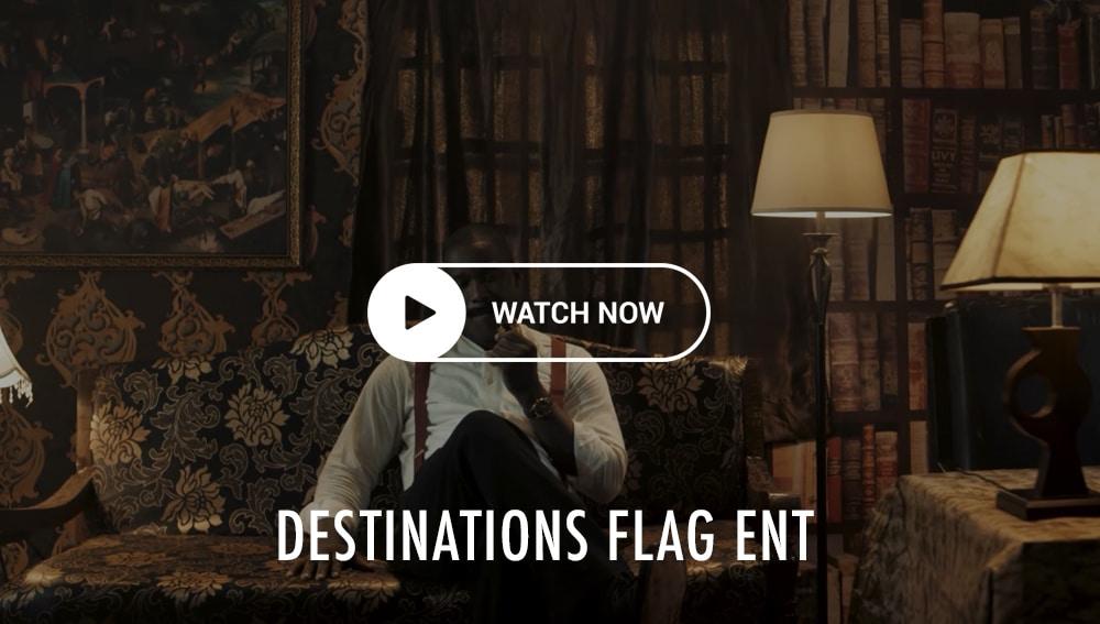 Destinations Flag Ent
