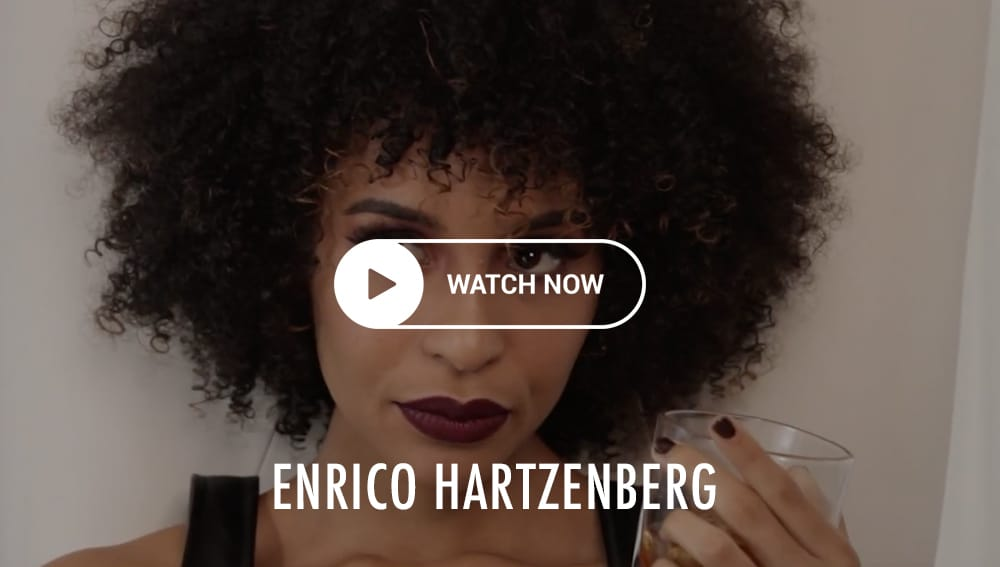 Enrico Hartzenberg