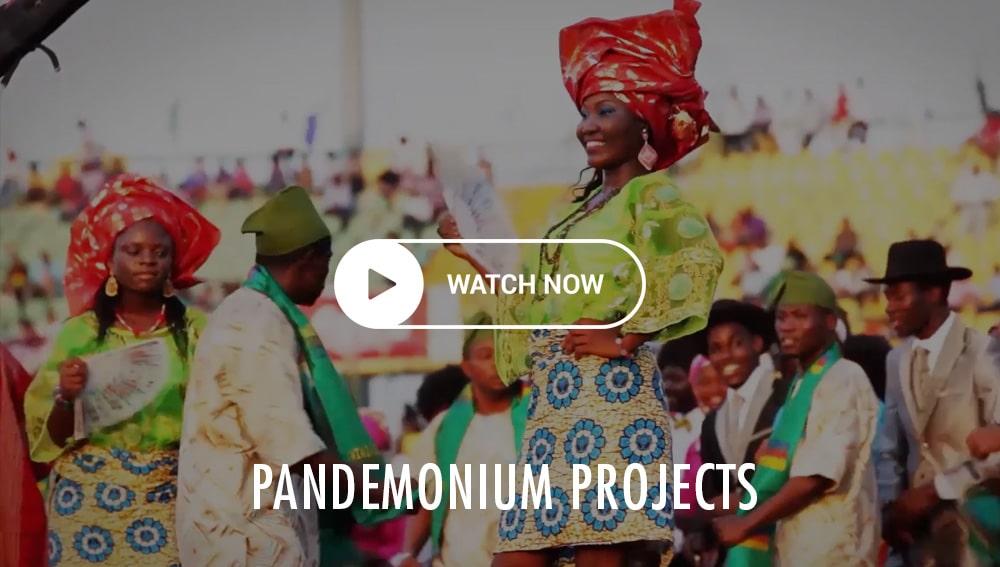 Pandemonium Projects