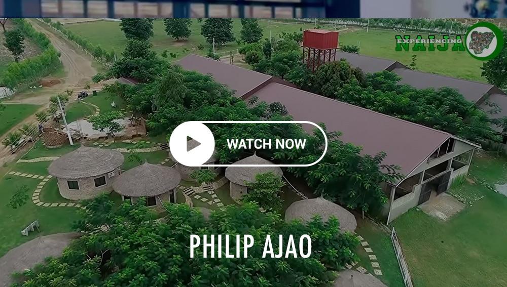 Philip Ajao