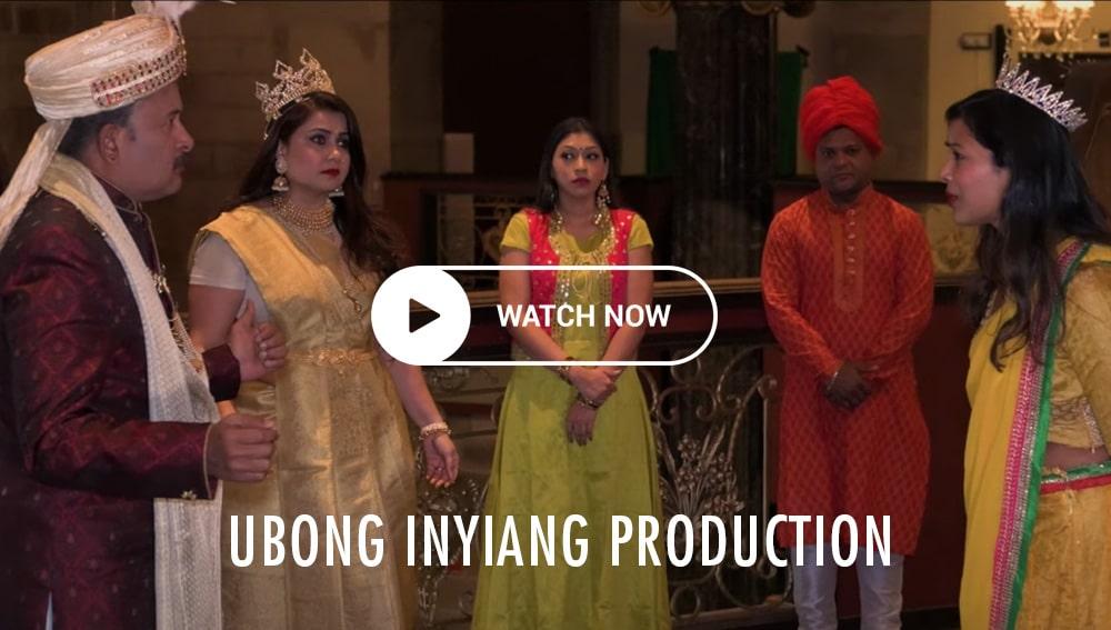 Ubong Inyang Production